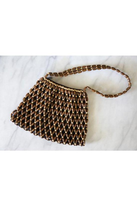 Vintage Beaded Bag     $30