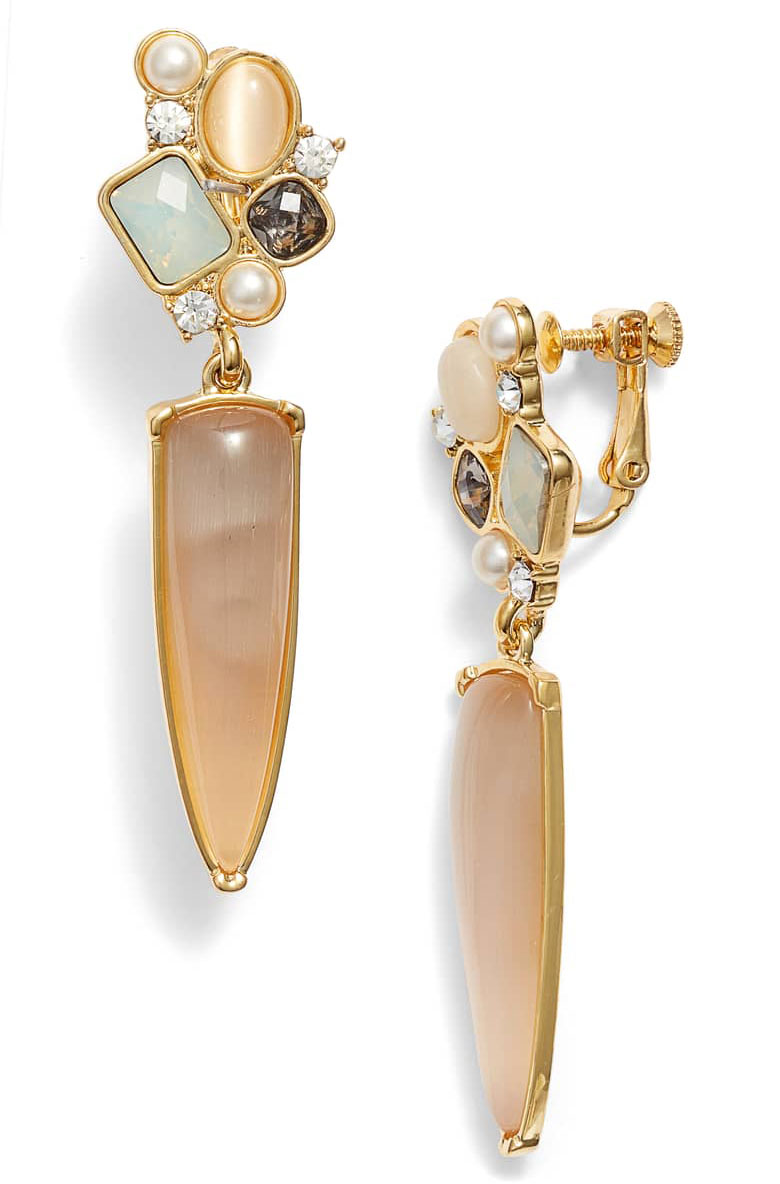 Vince Camuto Earrings     $48