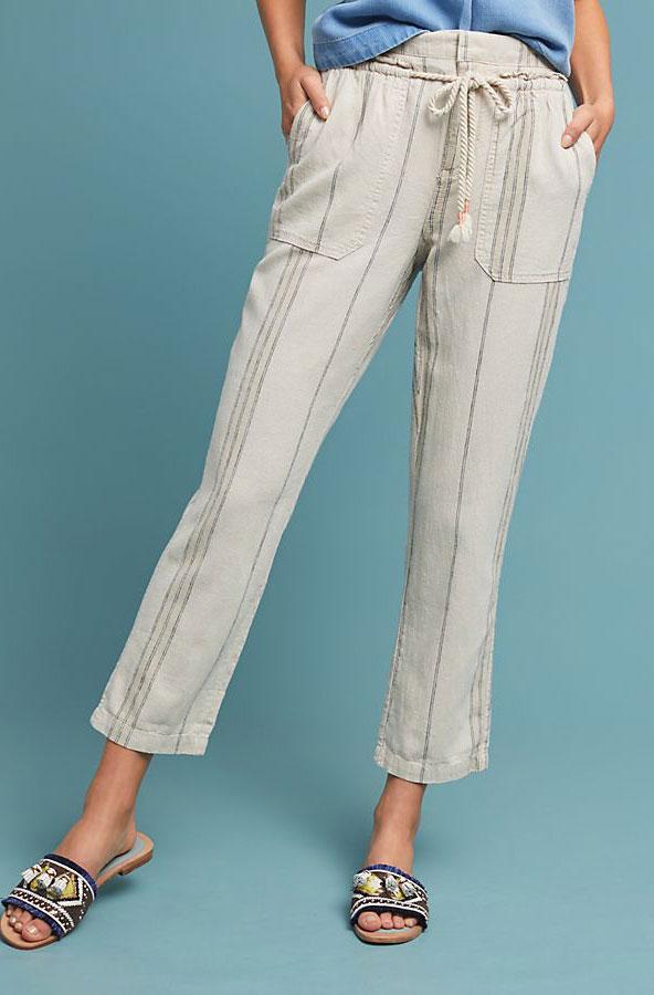 Anthroplogie Pants     $98