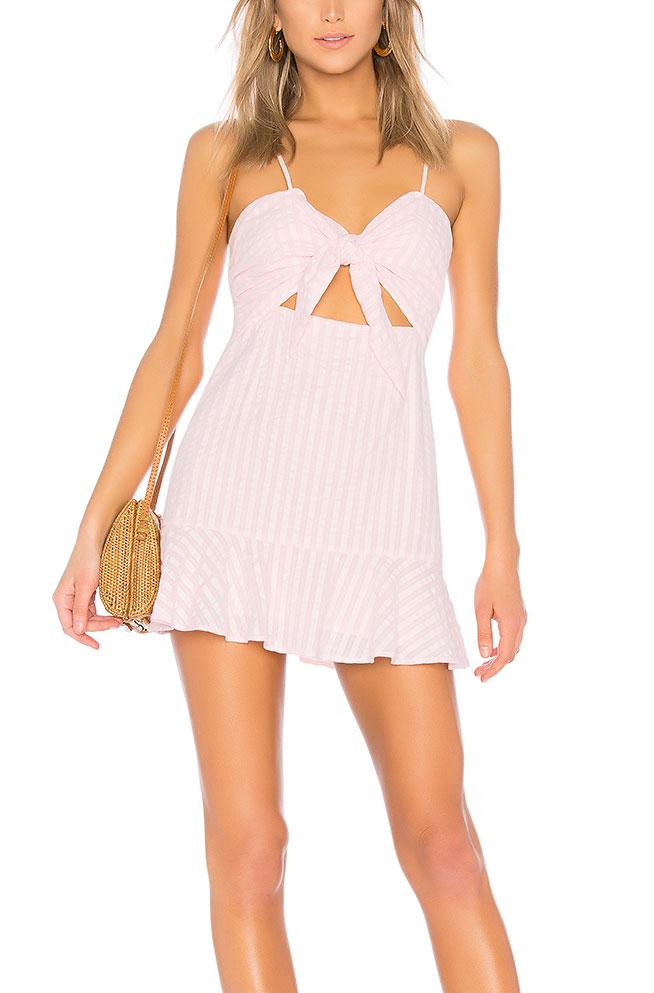 Lovers + Friends Dress  $168