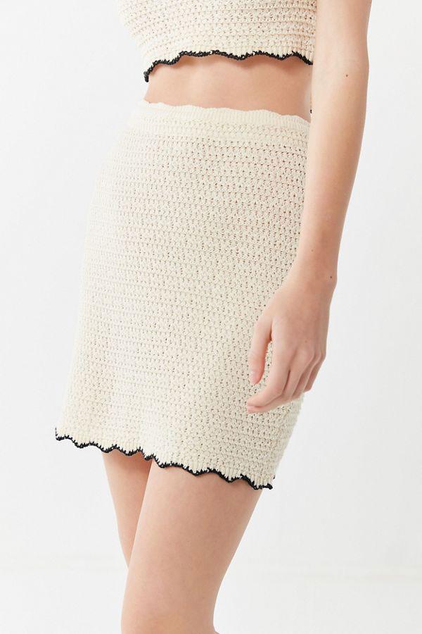 Serendipity Skirt  $49
