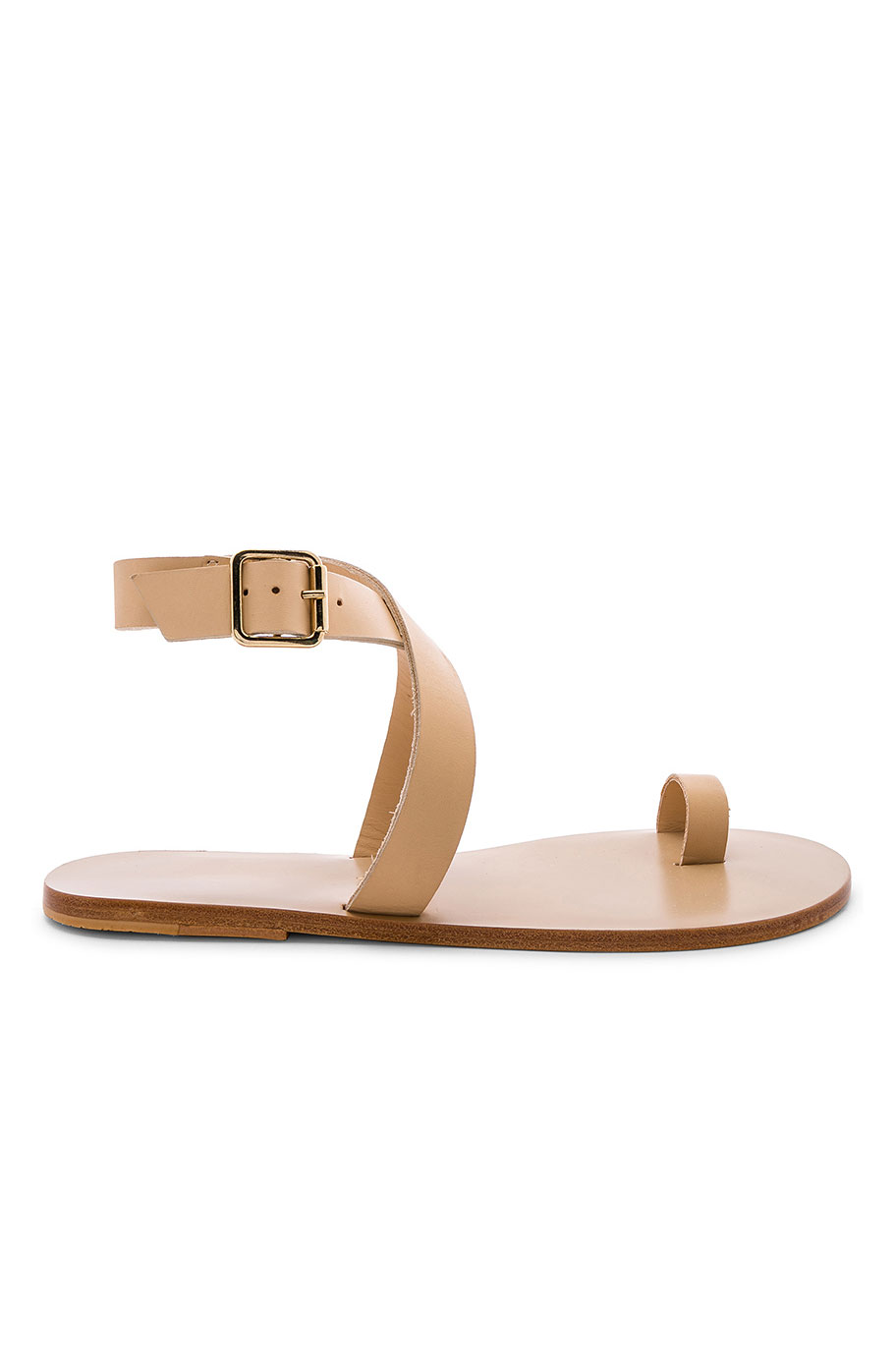TKees Sandals     $165