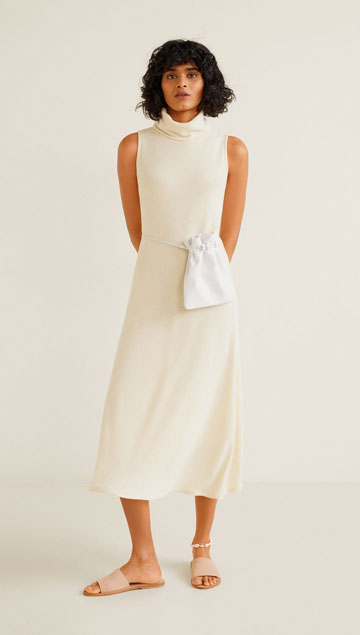 Mango Dress     $59.99
