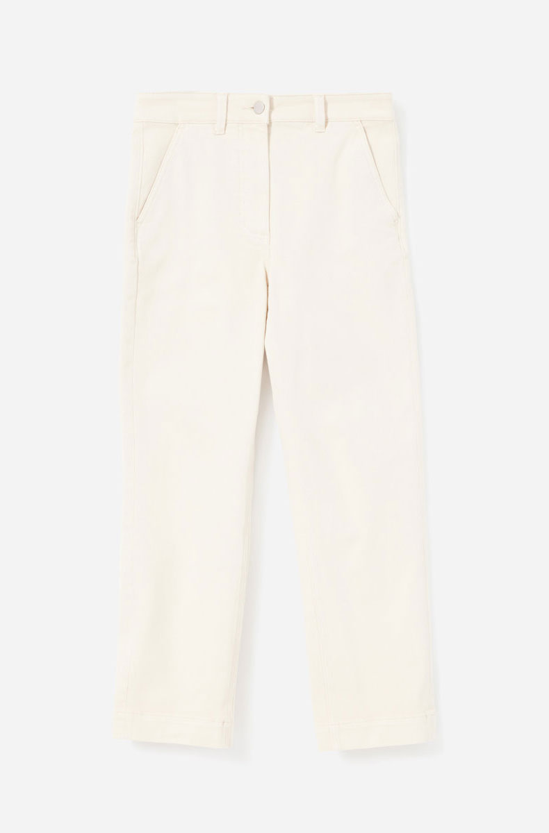 Everlane Neutral Pants     $68