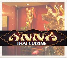Anna Thai Cuisine
