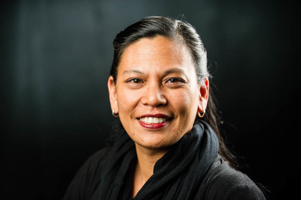 Carmelle Cachero//Board of Directors//Secretary