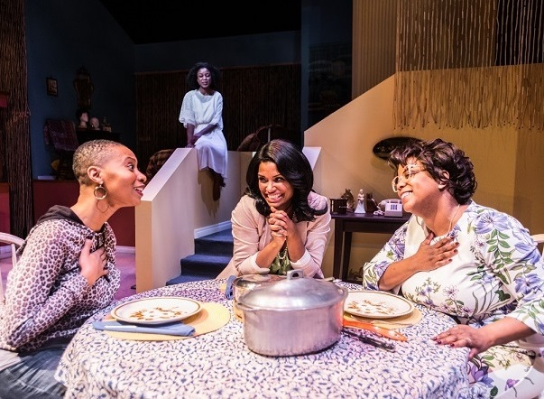 How Black Mothers Say I Love You - by Trey AnthonyMarch 6–25, 2018Starting a better life in Canada is a dream for many immigrants, but for Daphne the decision presents an unthinkable sacrifice. This is a story of separation and reconciliation.Learn More