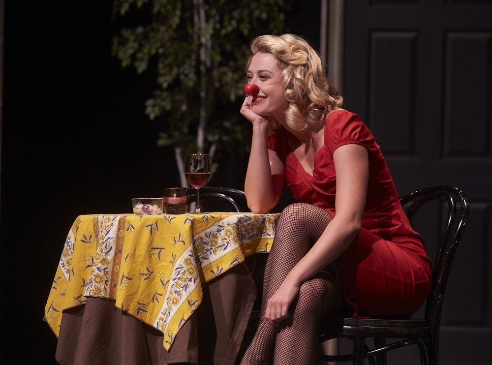 Blind Date - by Rebecca NorthanNov 28–Dec 17, 2017When Mimi's date for the evening fails to show up, one willing audience member is invited to step into his shoes! What happens next is a thrilling, unscripted theatrical adventure offering a unique experience for the artist and audience each night! Adults only, please.Learn More