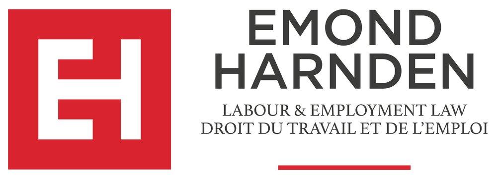 Emond Harnden