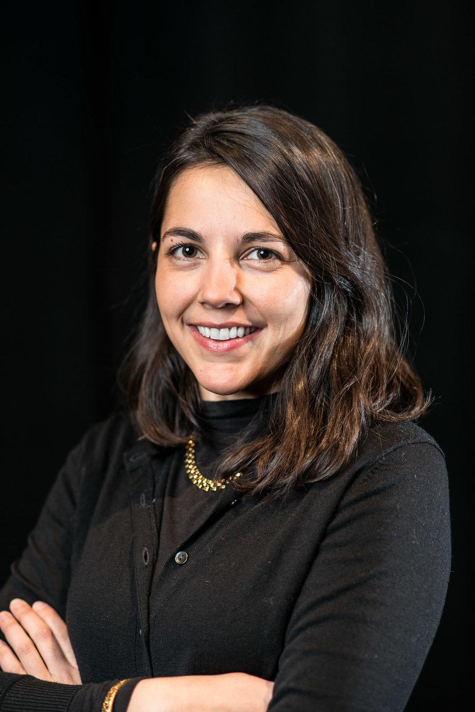 Natasha Chettiar // Board of Directors