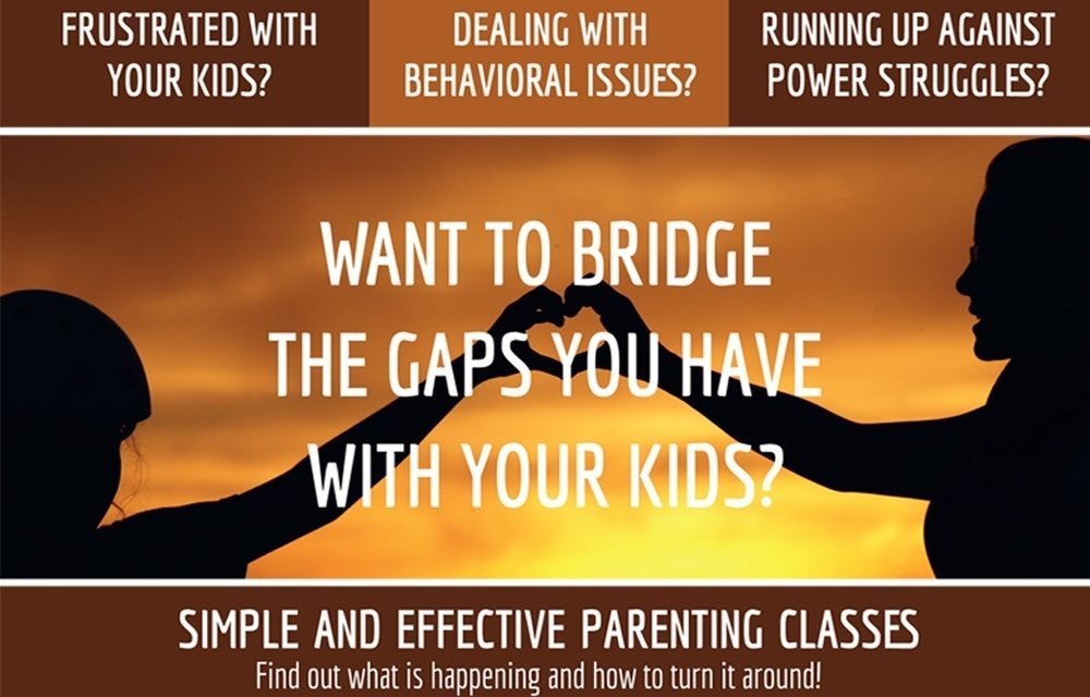 Temecula Parenting Classes