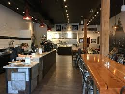 Stoketown Cafe + Cure - Lethbridge AB