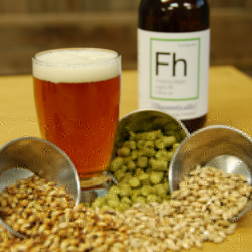 We are proud of our local ingredients. Our beers are brewed with 100% Canadian ingredients!