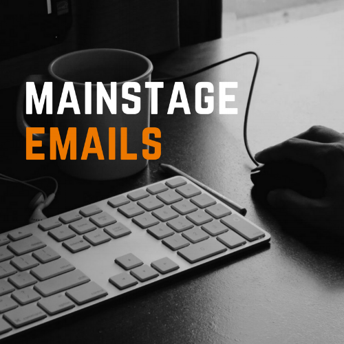 MainStage Tutorials, Resources, and More In Your Inbox - Proven sound design and MainStage techniques in email format. Read and applied by 1000's of MainStage users.