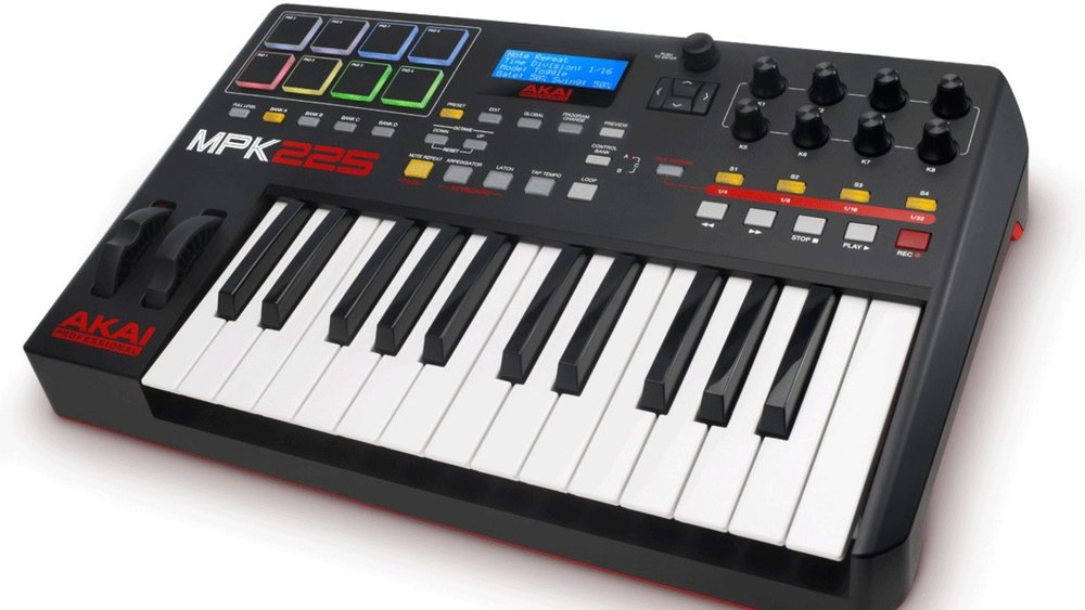 MIDI KEYBOARDS - 49, 61, 88? Weighted, semi weighted, synth action? Built in sounds or no? View our recommendations.