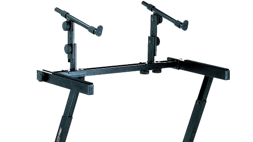 KEYBOARD/LAPTOP STANDS - If you don't have a solid foundation, you can't focus on the music! View our stand recommendations.