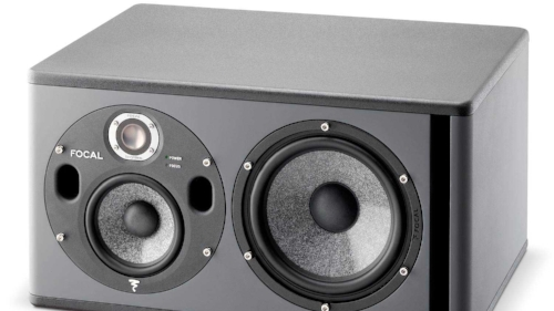 STUDIO MONITORS - Sometimes you need to move some air when you're designing. Check out our studio monitor recommendations.