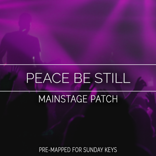 Blog — MainStage Patches and Templates from Sunday Sounds