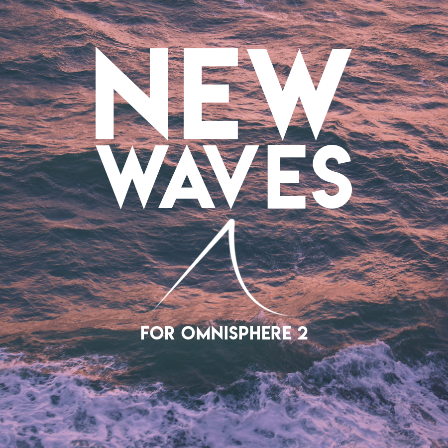 New Waves Vol 1- Omnisphere 2 Worship Patches — MainStage Patches and  Templates from Sunday Sounds