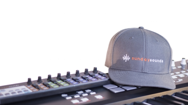 Get your #sundayswag - T-shirts, snapbacks, beanies, oh my!