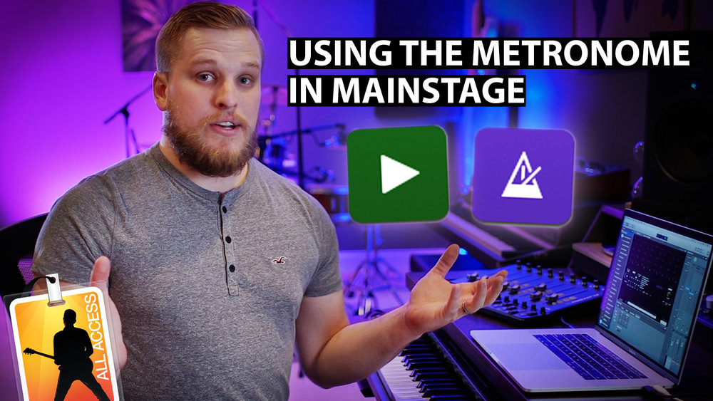 how to use interface — Blog — MainStage Patches and Templates from
