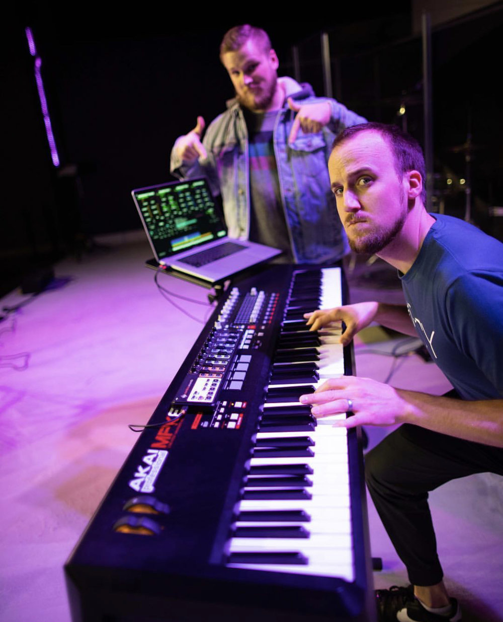 How to Build a Keyboard Rig in 2019! — MainStage Patches and