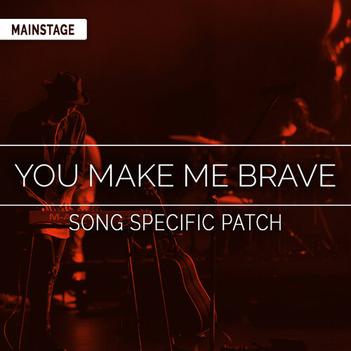 MainStage Patches and Templates from Sunday Sounds