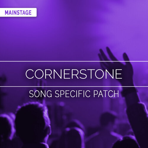 Song Specific Worship Patches — MainStage Patches and