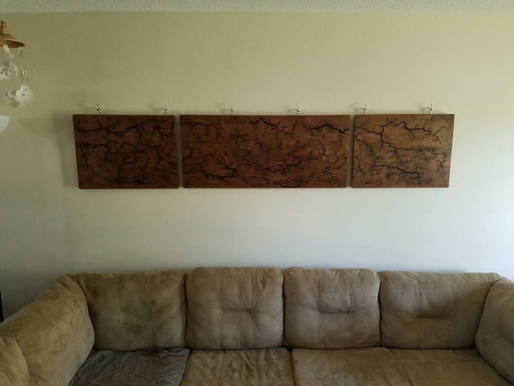 - Large Wall Hangings