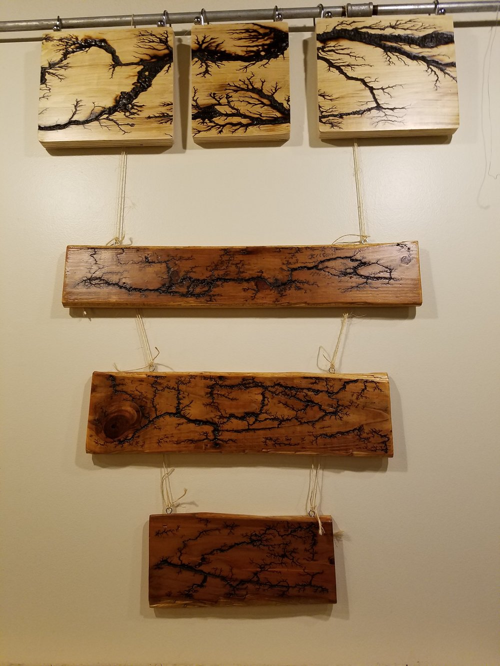 - Small Wall Hangings