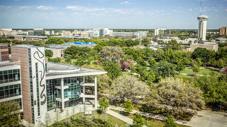 USF Leads the State in Sustainability |   PRESS RELEASE   The University of South Florida Tampa is one of only two universities in the state to receive a Gold rating from STARS, a sustainability performance measurement framework organized by the Association for the Advancement of Sustainability in Higher Education (AASHE). USF St. Petersburg was awarded a Silver.