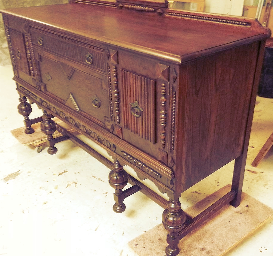 ... beauty and preservation of your cherished heirlooms. Bring your vintage  or damaged furniture piece to life with unique and stylish transformations. - Heirloom Furniture Repair, LLC