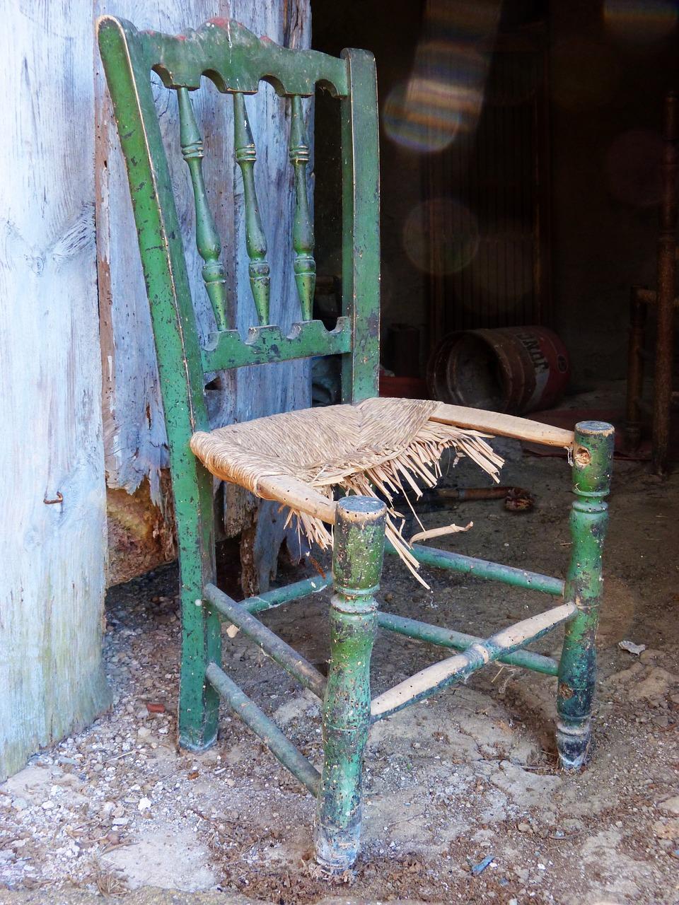 Chair 1077436_1280