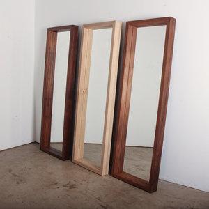 Mirrors — Mockingbird Made
