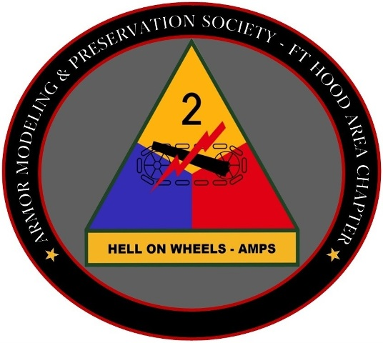 Hell On Wheels - AMPS