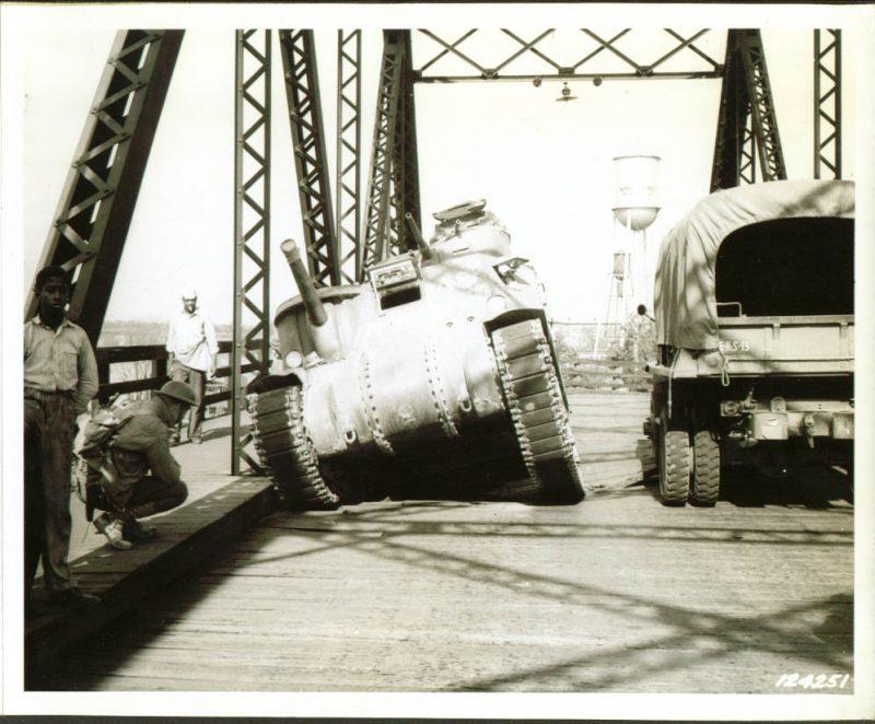 Bridge failure in Monroe, NC.
