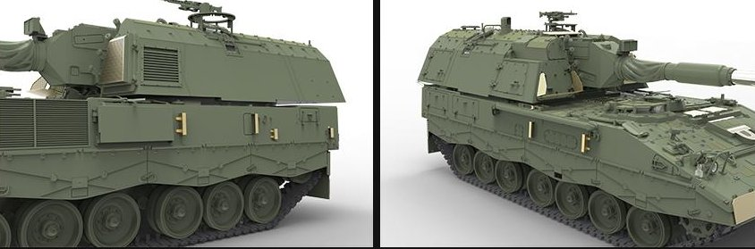 Hull Side Options - with or without OVM
