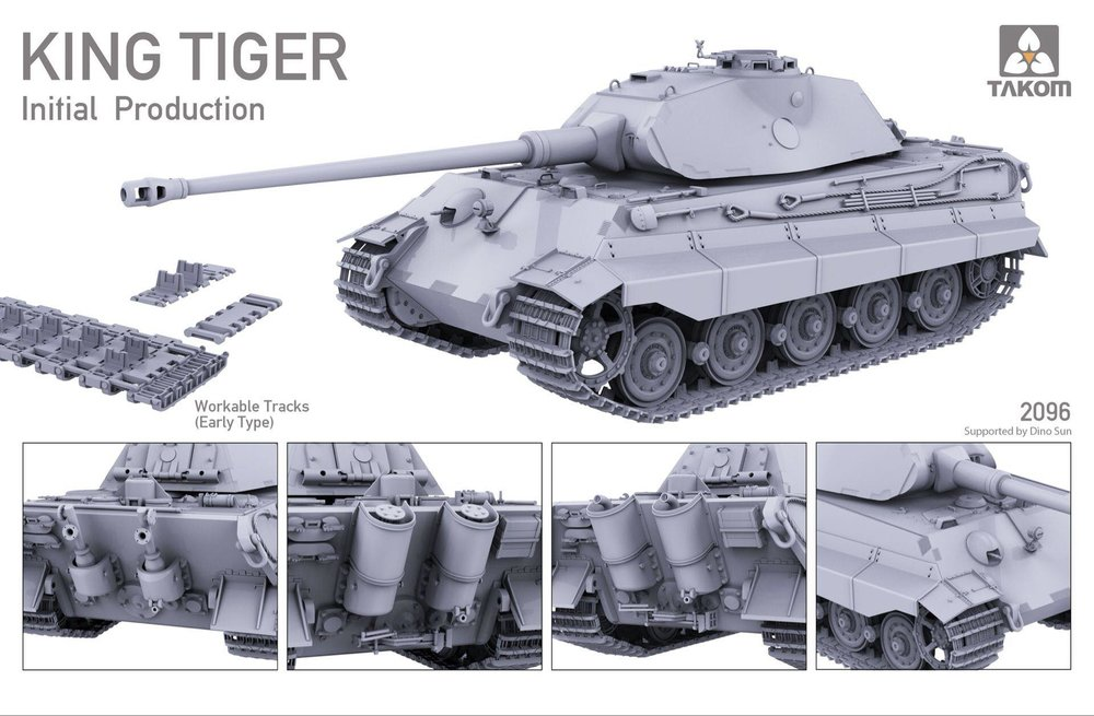 TAKOM KIT # 2096 1-35 KING TIGER INITIAL PRODUCTION .jpg