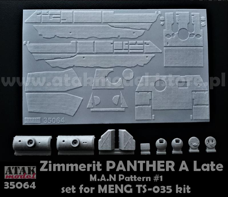 35064 Zimmerit PANTHER A Late M.A.N Pattern #1.jpg