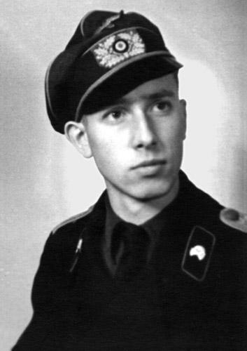 Richard Freiherr von Rosen