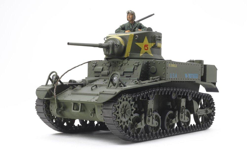35360 1-35 US Light Tank M3 Stuart Late Production.jpg