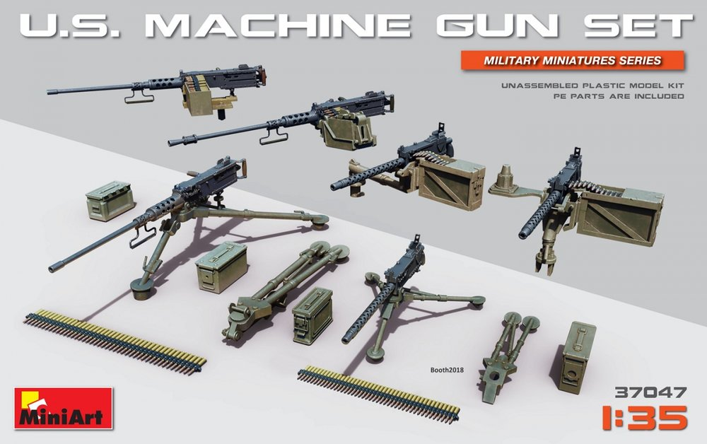 MINIART KIT # 37047 1-35 U.S. MACHINE GUN SET.jpg