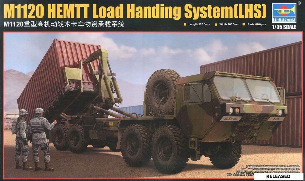 TRUMPETER  # 01053 1-35 M1120 HEMTT LOAD HANDLING SYSTME.jpg