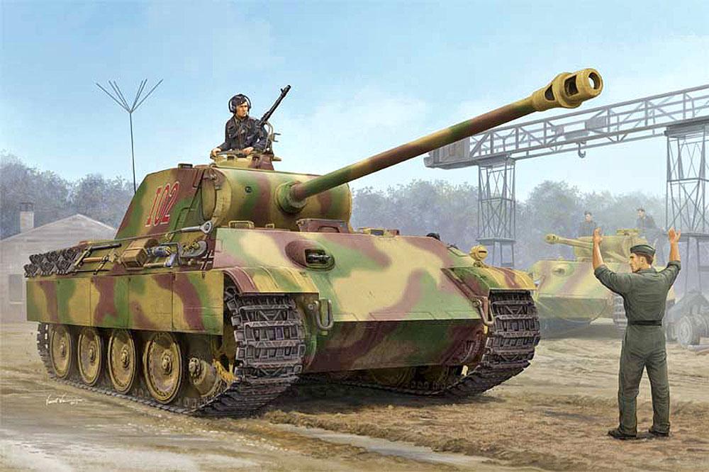 German Sd.Kfz.171 Panther Ausf.G - Early Version 00928 (1).jpg