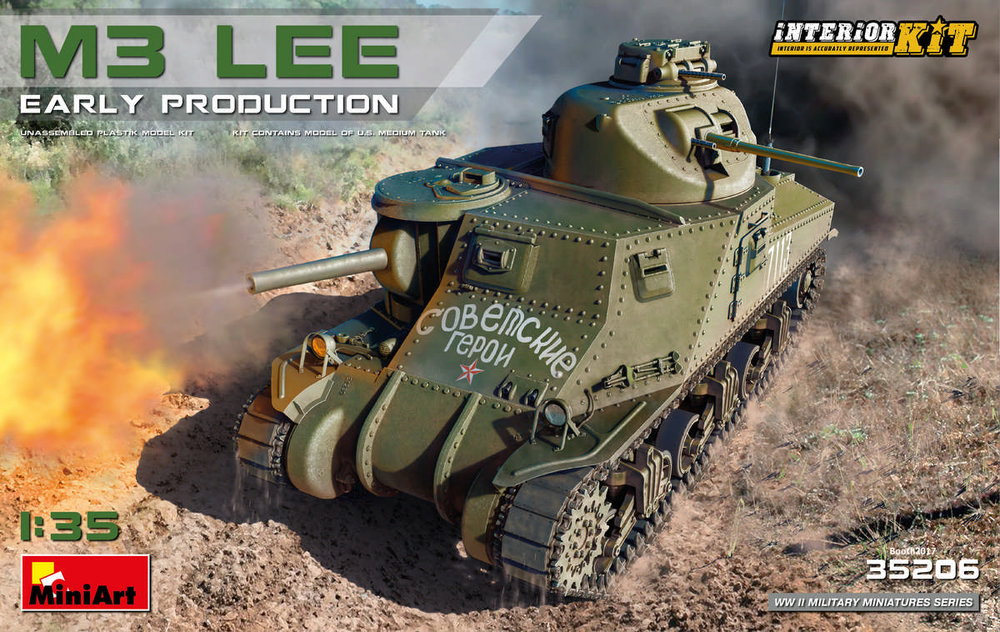 MINIART # 35206 1-35 M3 LEE EARLY PRODUCTION. INTERIOR KIT.jpg