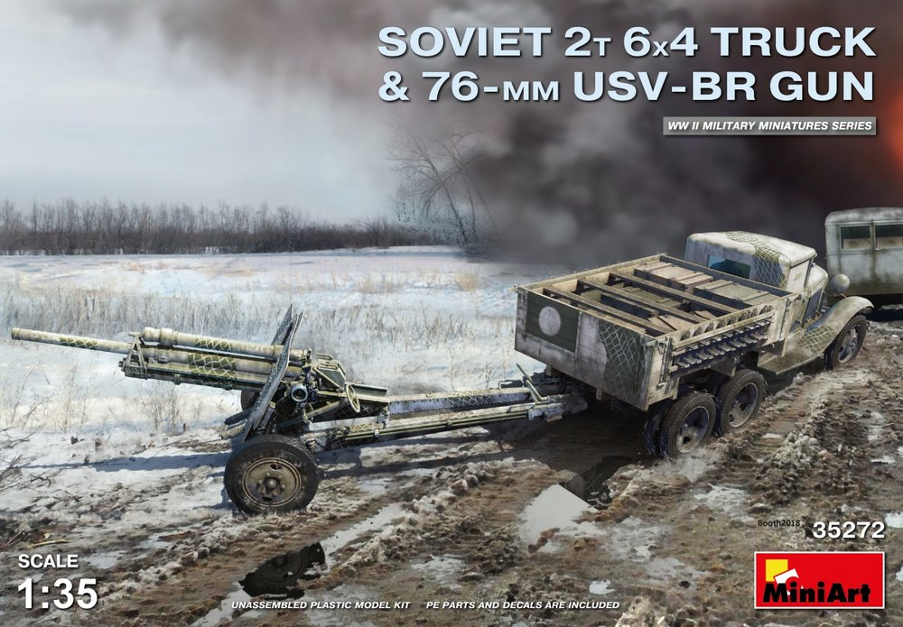 MINIART # 35272 1-35 SOVIET 2T 6X4 TRUCK & 76-mm USV-BR GUN.jpg