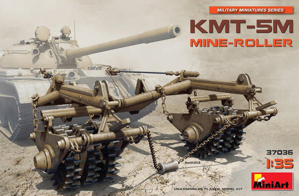 MINIART # 37036 1-35 KMT-5M MINE-ROLLER.jpg