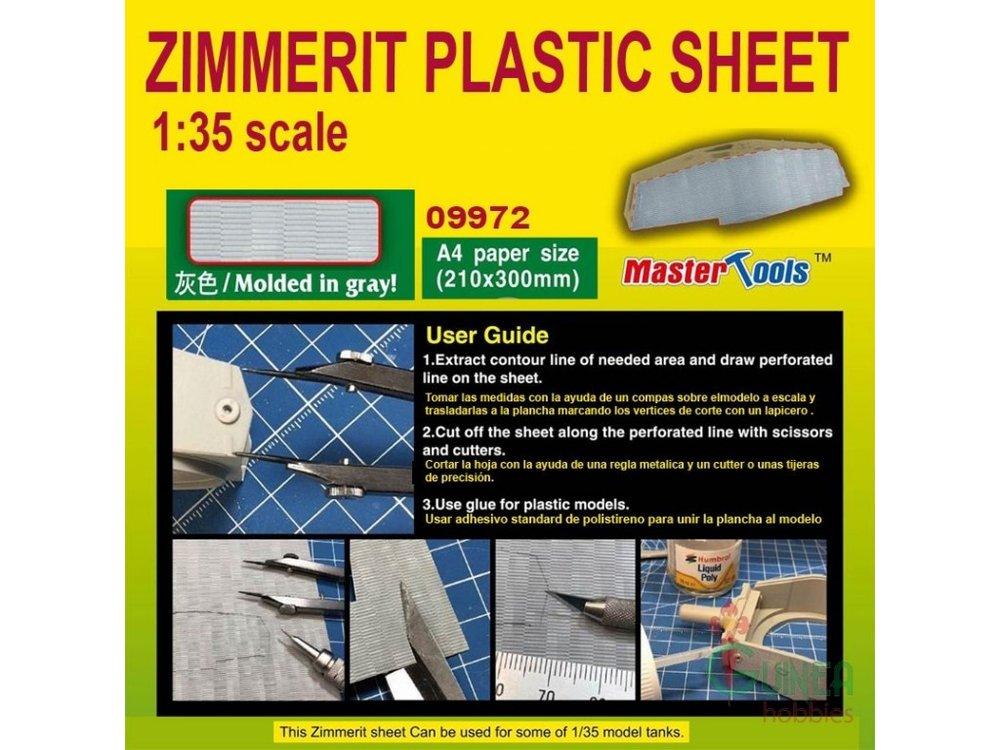 09972 1-35 Zimmerit Plastic Sheet-A4 Size.jpg