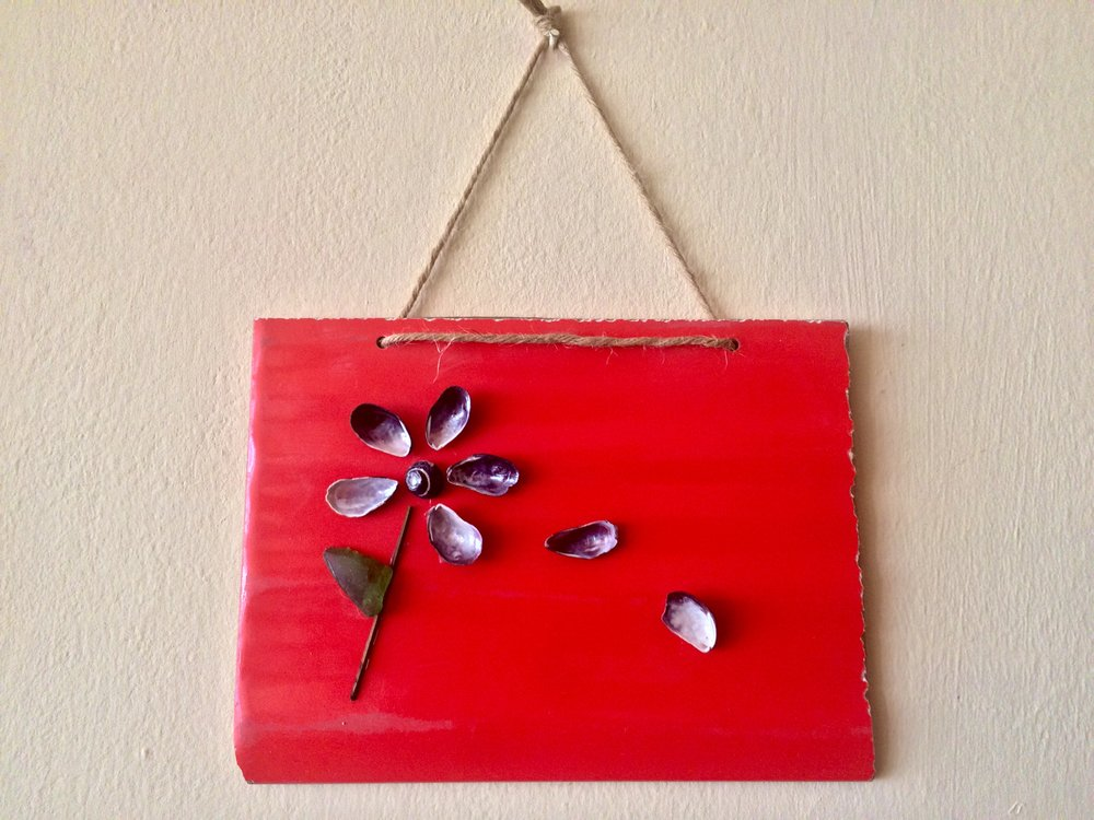 Petals In the Wind (SOLD)