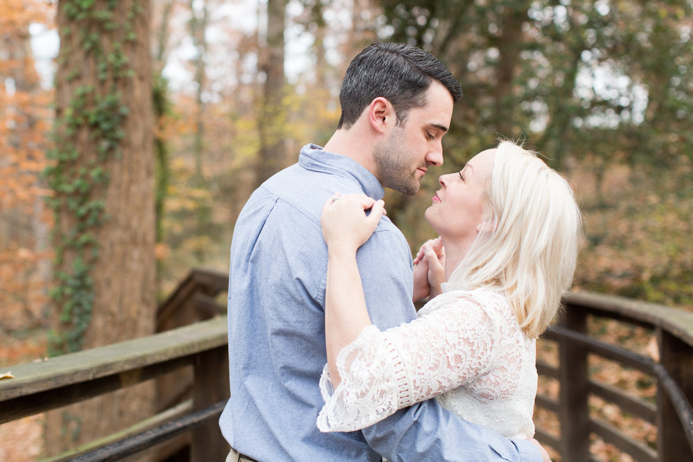 lauren & max - Forest Hill Park